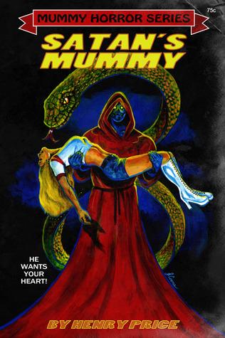 Satans Mummy