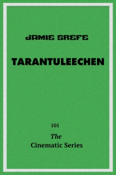 Tarantuleechen Cover
