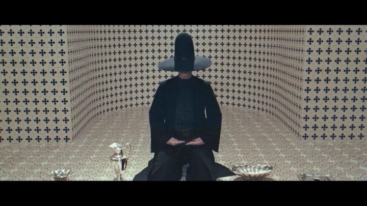 Domo ArigaDIE!!! – Day 30 (FINALE) – Video Curation: Jodorowsky and Zen (#DomoArigaDIE!!!)