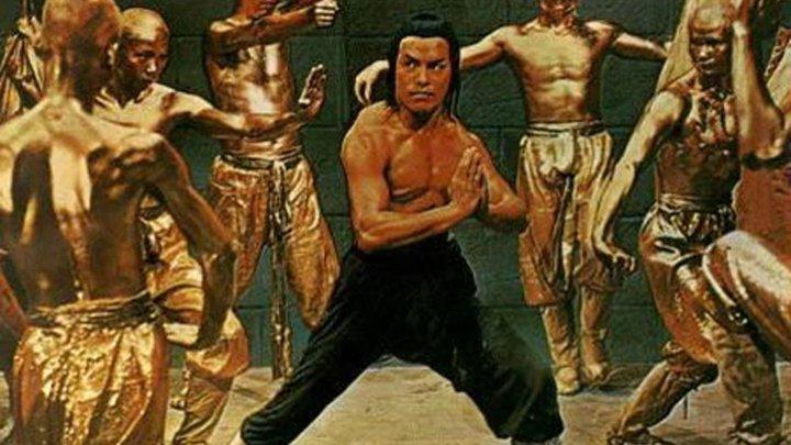 Domo ArigaDIE!!! – Day 23 – Video Curation: The 18 Bronzemen (#DomoArigaDIE!!!)