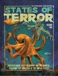 States of Terror Vol. 2
