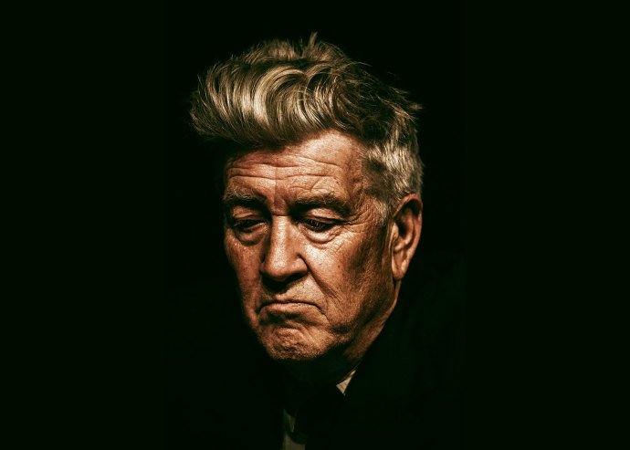 David Lynch: A List of Over Twenty Interviews on Creativity and The Creative Process
