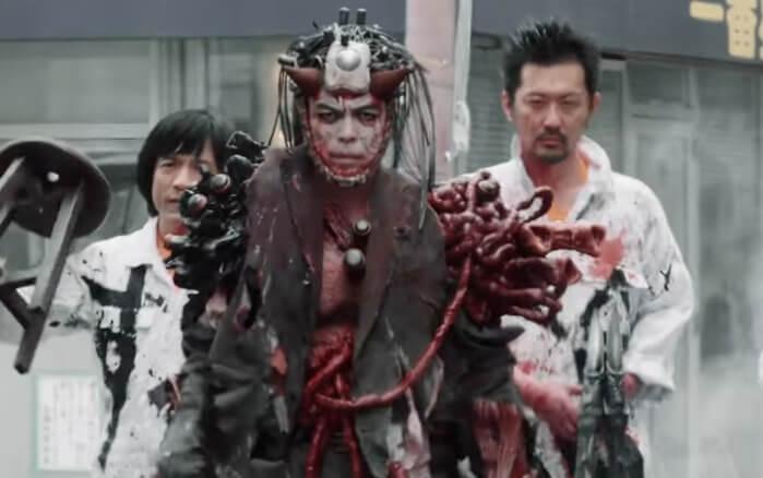 Kodoku Meatball Machine Nishimura