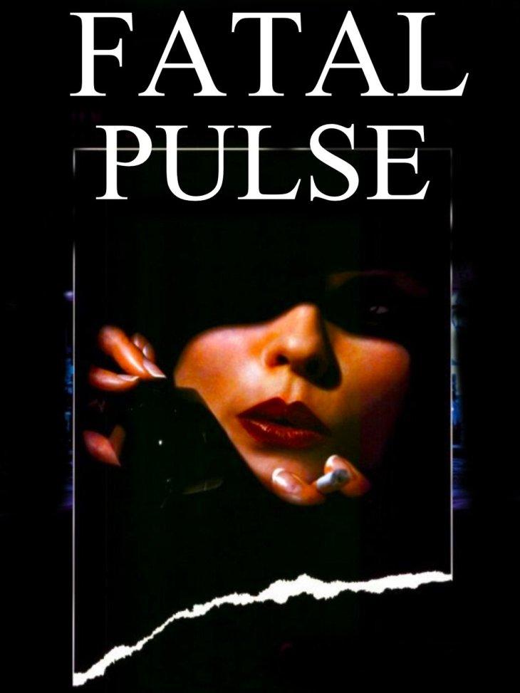Fatal Pulse Movie Damon Packard Cineridge