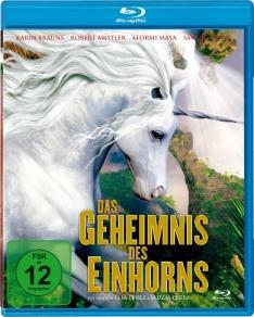 The Wishing Forest Grefe Das Geheimnis des Einhorns