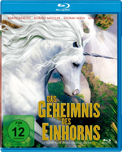 The Wishing Forest Grefe Das Geheimnis des Einhorns