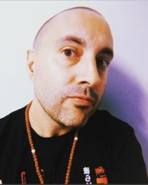 Jamie Grefe Screenwriter