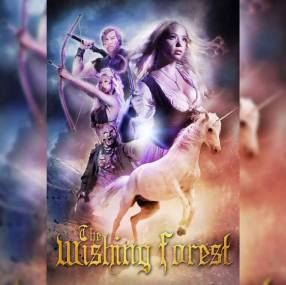 The Wishing Forest movie poster