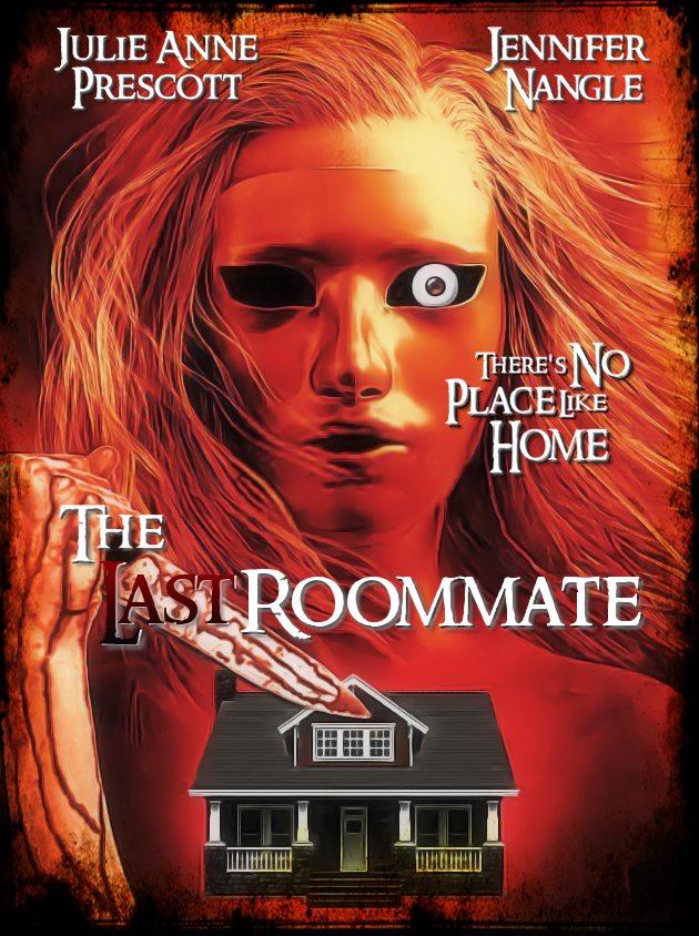 The Last Roommate erotic thriller movie