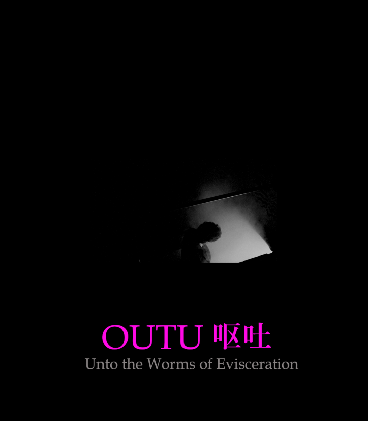 outu unto the worms of evisceration cover